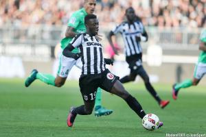 Pepe n'a pas bougé d'Angers