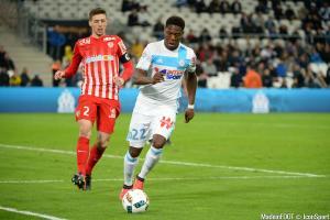 Aaron Leya Iseka ne retournera pas en Belgique d'ici les prochaines semaines