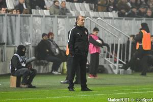 Leonardo Jardim et l'AS Monaco se déplacent sur la pelouse de l'OM, ce dimanche soir.