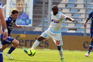 Diarra encore incertain