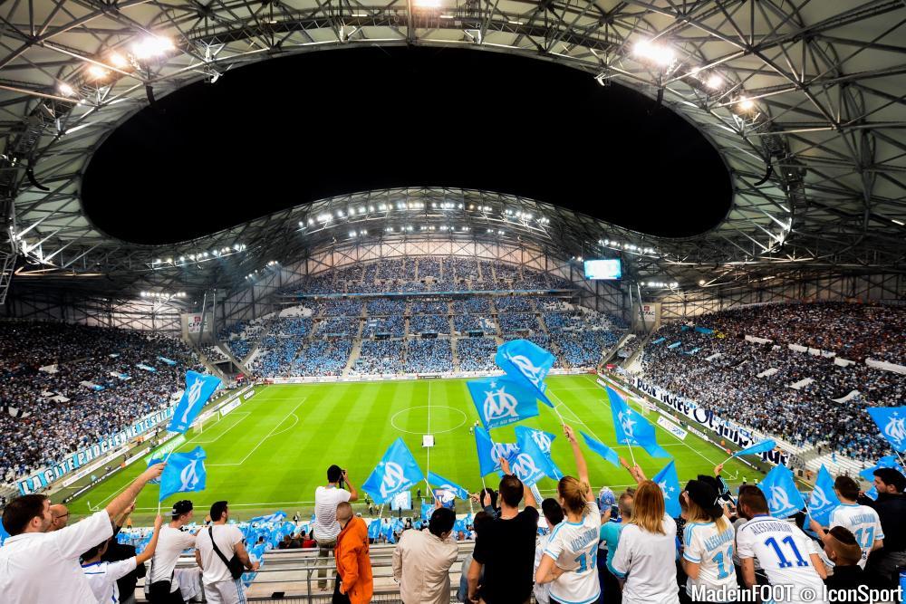 L'Olympique de Marseille réagit au report de la rencontre OM-Nice