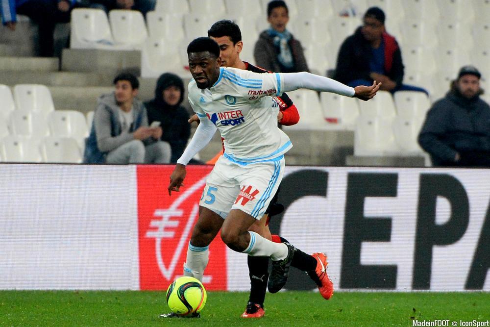Les compos officielles du match entre le SC Bastia et l'OM.