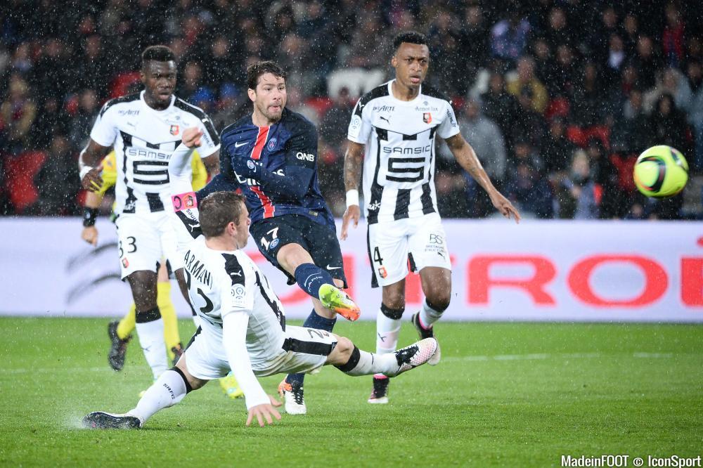 Les candidats au titre de plus beau but de la saison en Ligue 1.