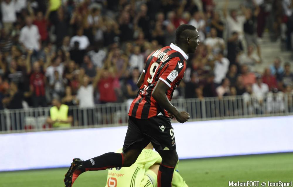 Marseille se plie en quatre pour accueillir Mario Balotelli.