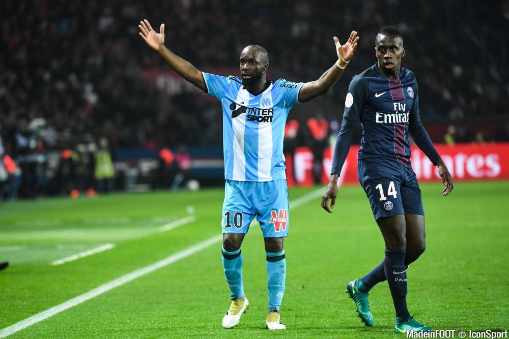 Lassana Diarra très proche du PSG