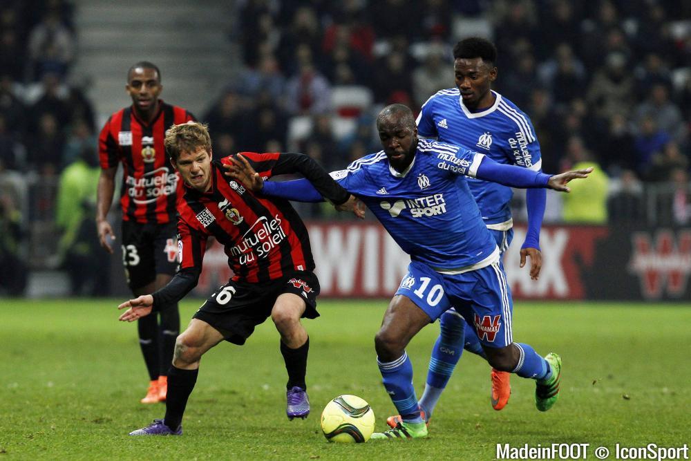 Lassana Diarra n'est plus une priorité pour le PSG.