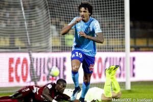 Les compos officielles du match entre l'OM et le FC Metz.