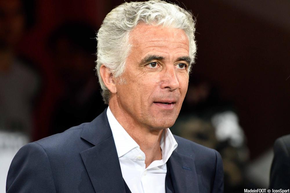 Jean-Pierre Rivère s'est exprimé pour la première fois suite aux sanctions