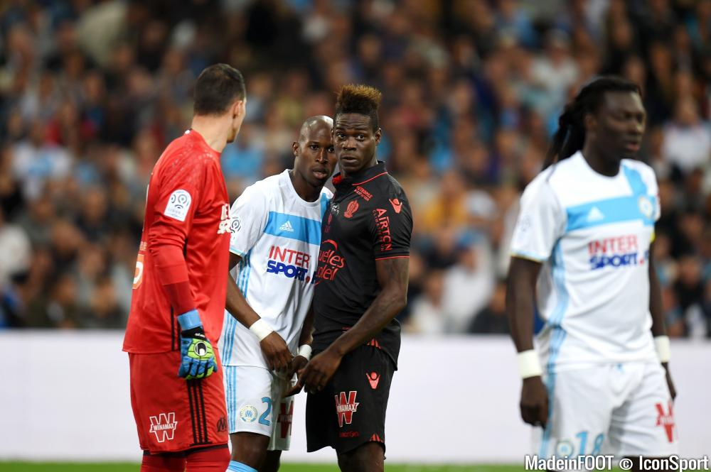 Mario Balotelli sous les couleurs de l'OM la saison prochaine ?