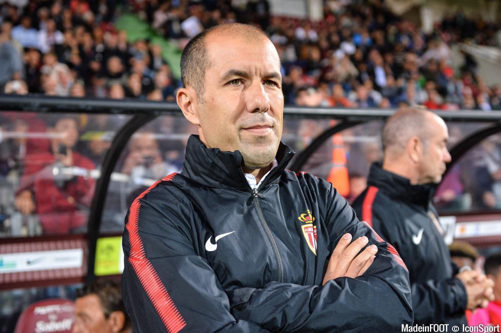 Jardim s'attend à un championnat de France plus serré cette saison