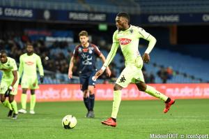 Rennes aurait formulé une offre de 22 millions d'euros pour Toko-Ekambi