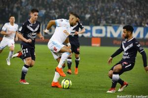 Dimitri Payet (OM) est incertain pour la réception du FC Nantes.