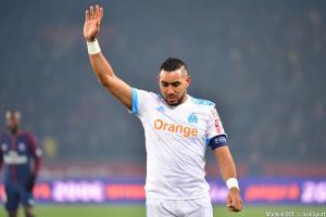 Payet va revenir Dimanche face à Nantes