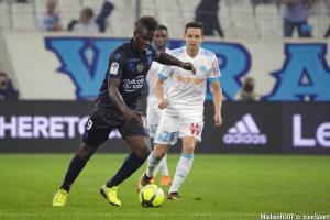 Mario Balotelli pourrait quitter Nice pour Marseille