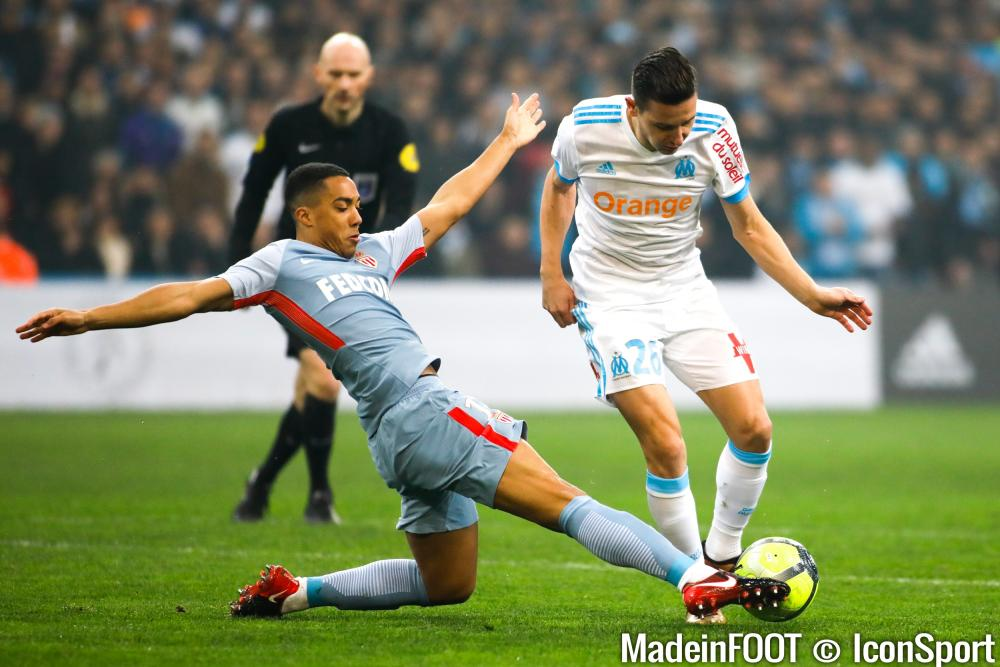 Monaco et Marseille s'affrontent, ce dimanche (21 heures)