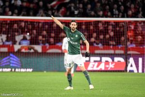 Subotic et l'ASSE peuvent frapper un grand coup en s'imposant face à Marseille.