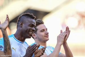 Balotelli s'éclate à Marseille