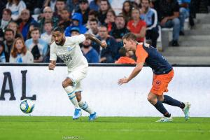 Suspicion de Covid à Montpellier, le match contre l'OM menacé