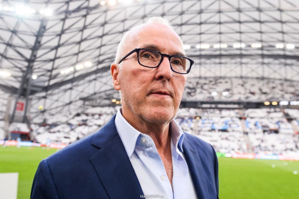 Frank McCourt dit non à la Super League