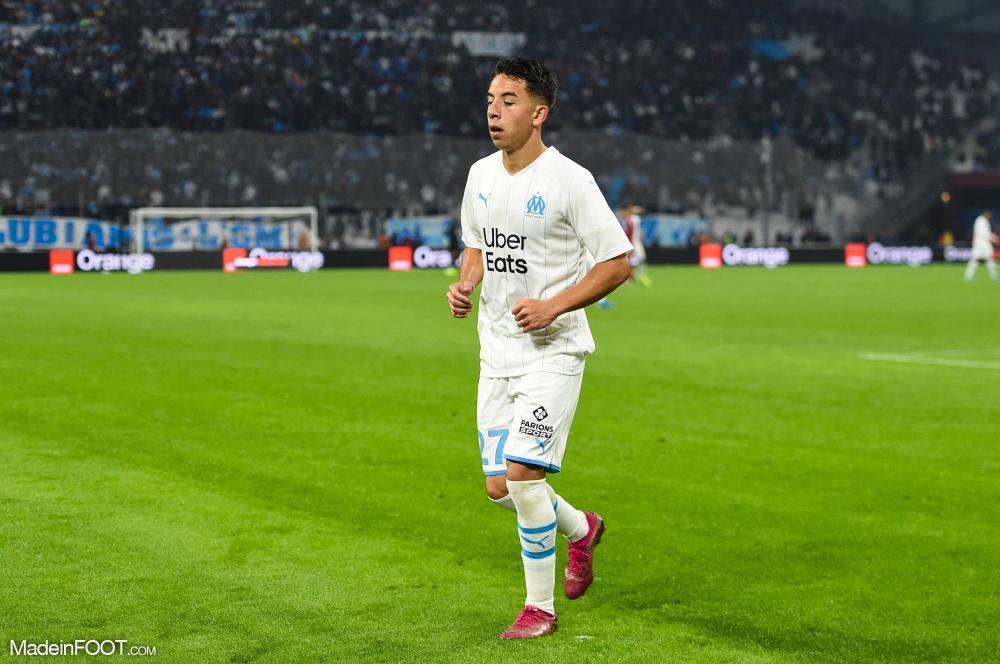 Maxime Lopez renaît dans son nouveau club