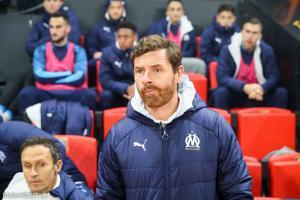 André Villas-Boas a aimé le visage de son équipe lors de la victoire (1-0) contre Lorient