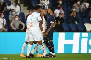 Paris n'a rien vu contre Neymar