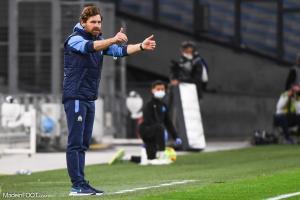 Villas-Boas analyse la victoire face au MHSC
