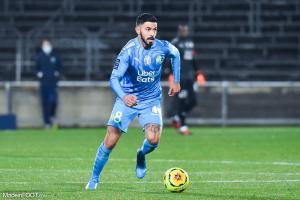 La stat de la honte pour Marseille