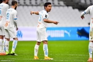En comptant les joueurs en prêt cette saison, 12 joueurs de l'Olympique de Marseille sont en fin de contrat le 30 juin 2021