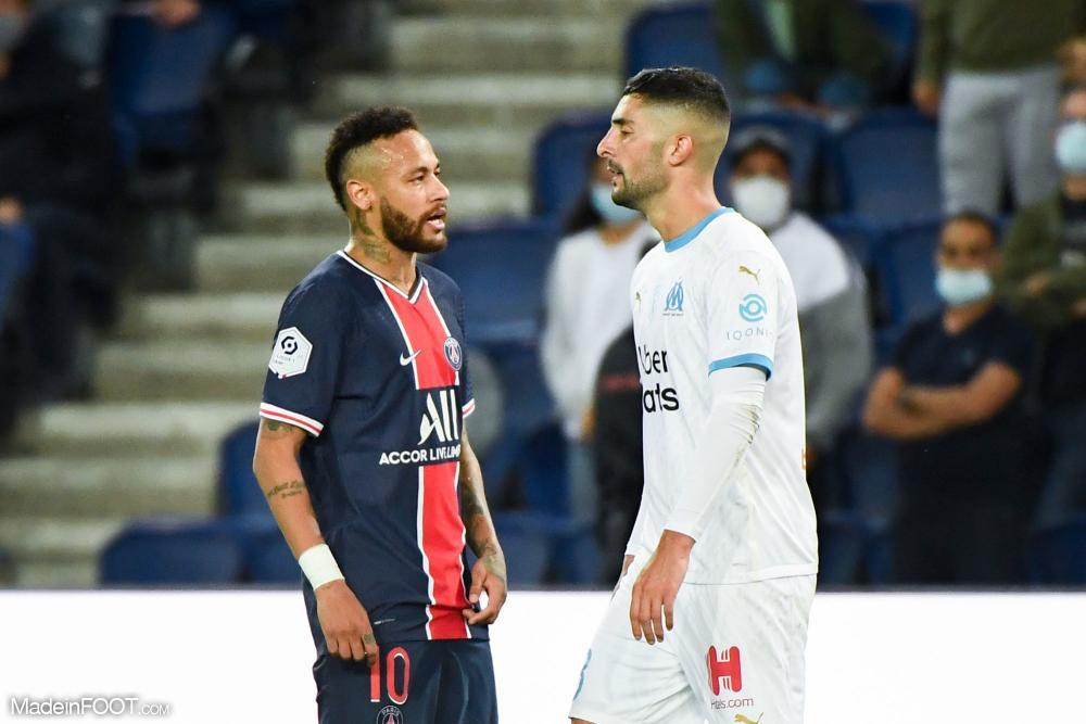 Aucune sanction pour Neymar et Alvaro