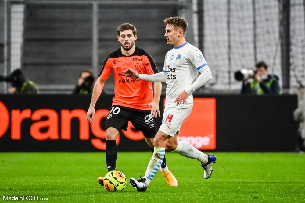 Au match aller le le 19 décembre dernier, Marseillais et Rémois s'étaient quittés sur un nul 1-1