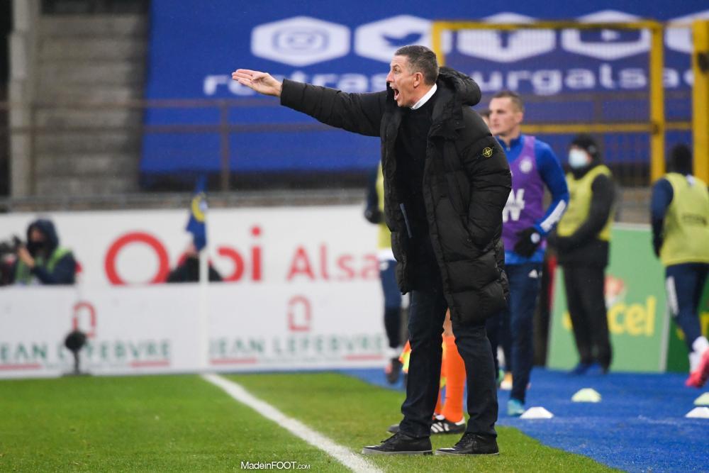 Strasbourg compte une seule victoire sur ses cinq derniers matchs de Ligue 1, dynamique inverse pour l'OM avec une défaite sur les cinq dernières journées