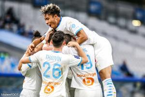 Des absents contre Montpellier