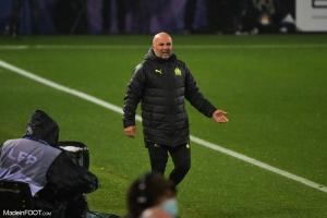 Jorge Sampaoli n'a pour l'instant connu qu'une seule défaite en cinq matchs depuis sa prise de fonction en mars dernier