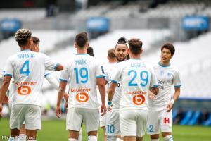 Ligue 1 - Reims - OM : la compo probable des Marseillais