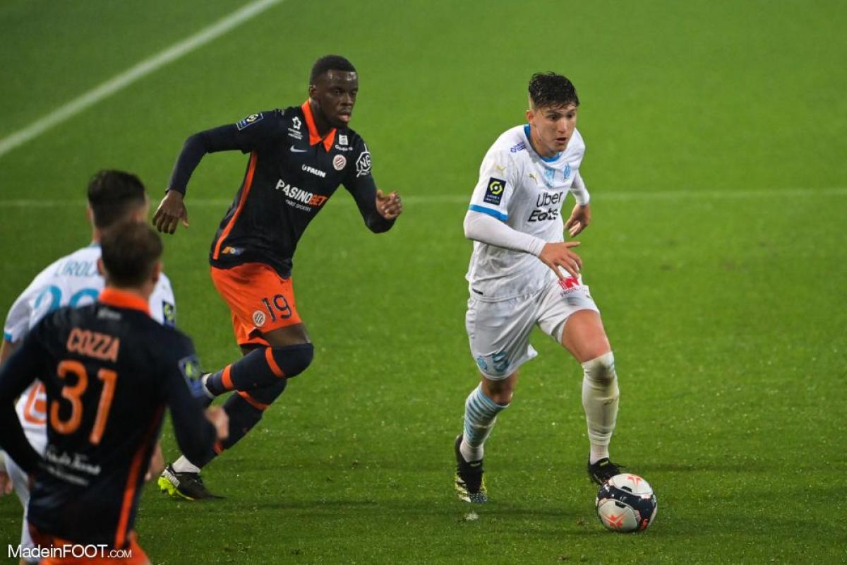 Balerdi veut rester à Marseille