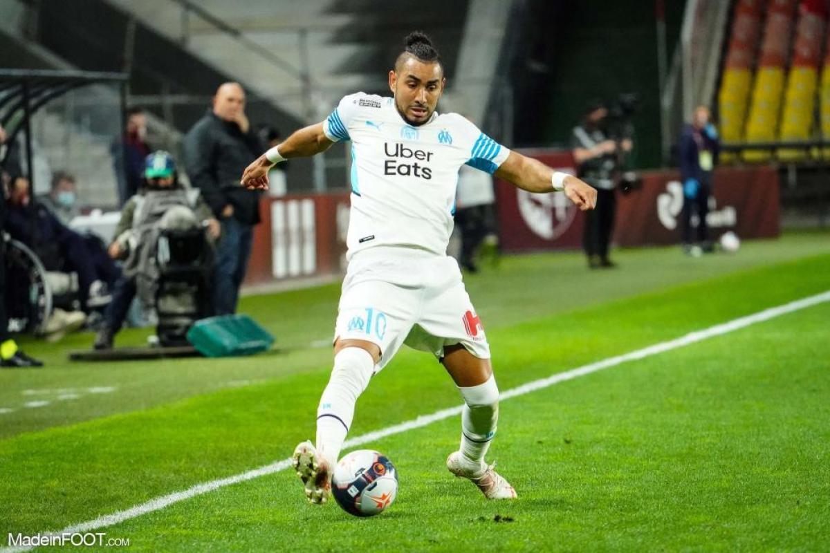 L'OM termine son stage au Portugal face à Benfica.