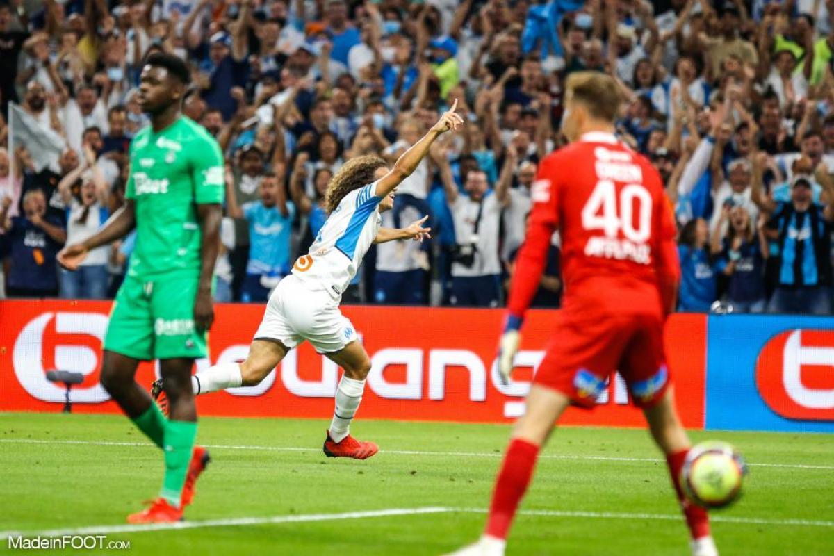 Mattéo Guendouzi évoque le PSG