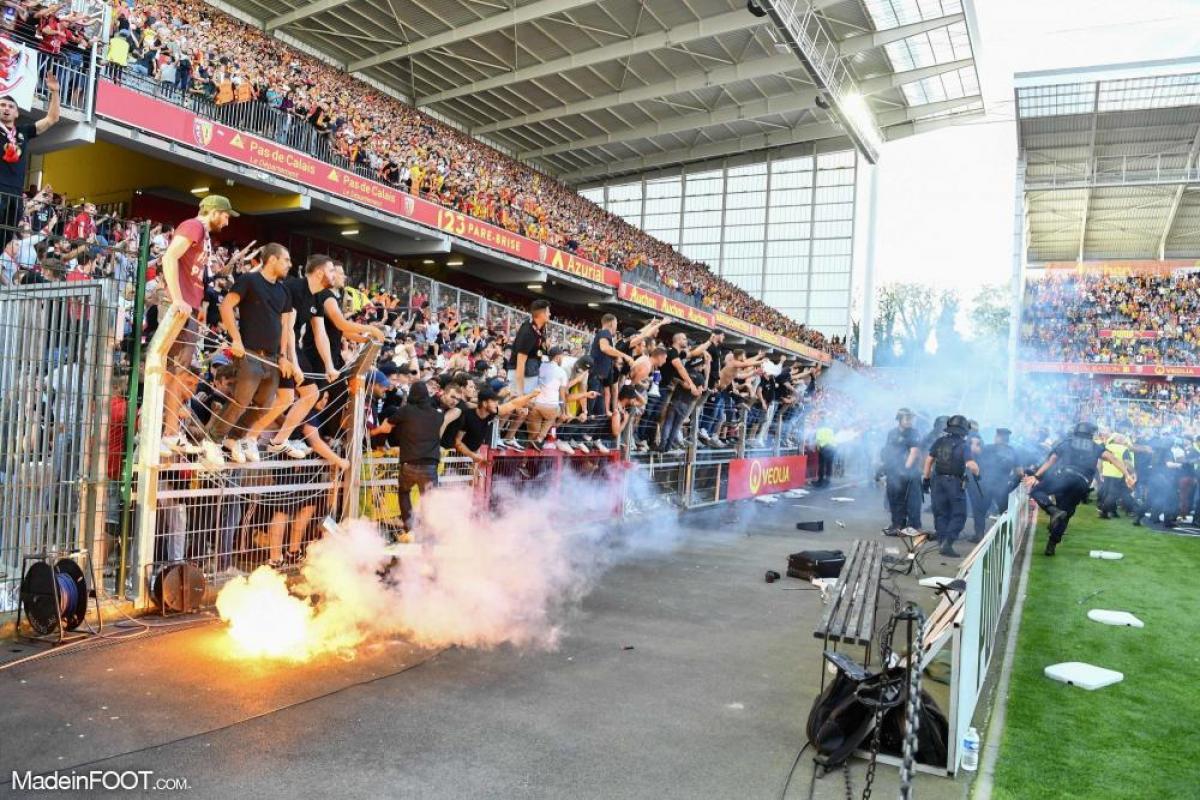 Les supporters lensois feront-ils le déplacement à Marseille