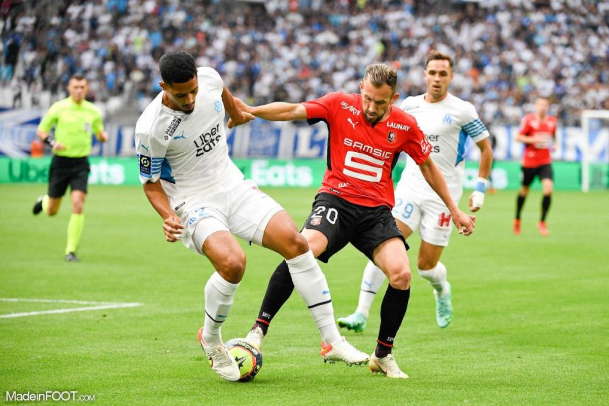 Les compos officielles du match entre l'équipe de France U21 et l'Ukraine U21.