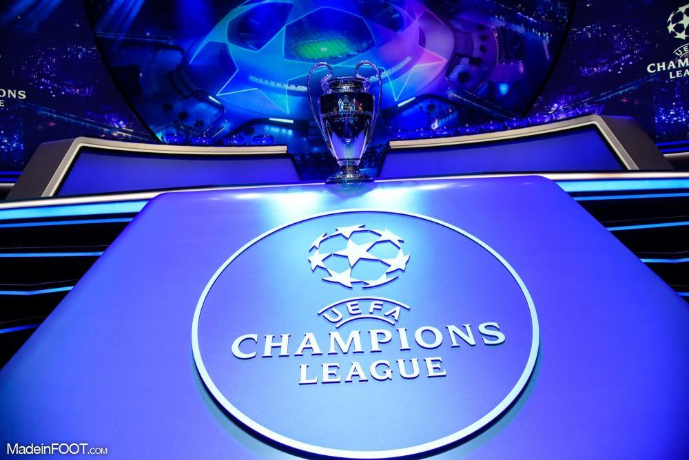 Le match de LDC entre l'Olympiakos Le Pirée et l'Olympique de Marseille se disputera à huis clos.