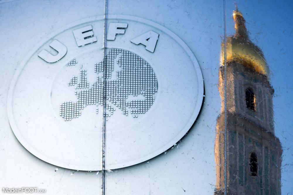 L'UEFA a clarifié les propos de son président.