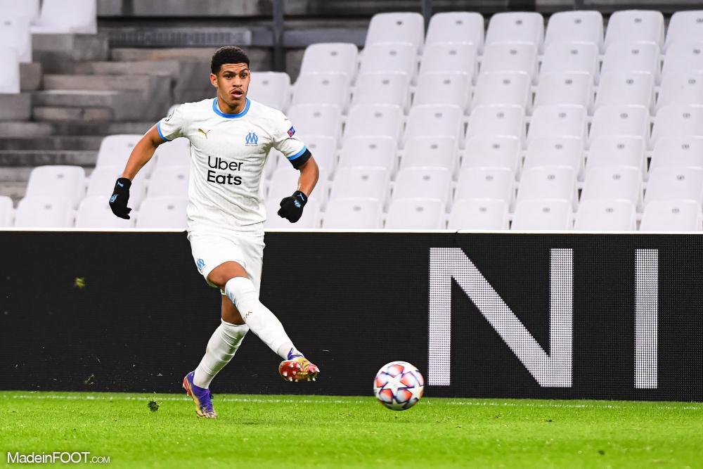 Luis Henrique est nommé au Golden Boy.