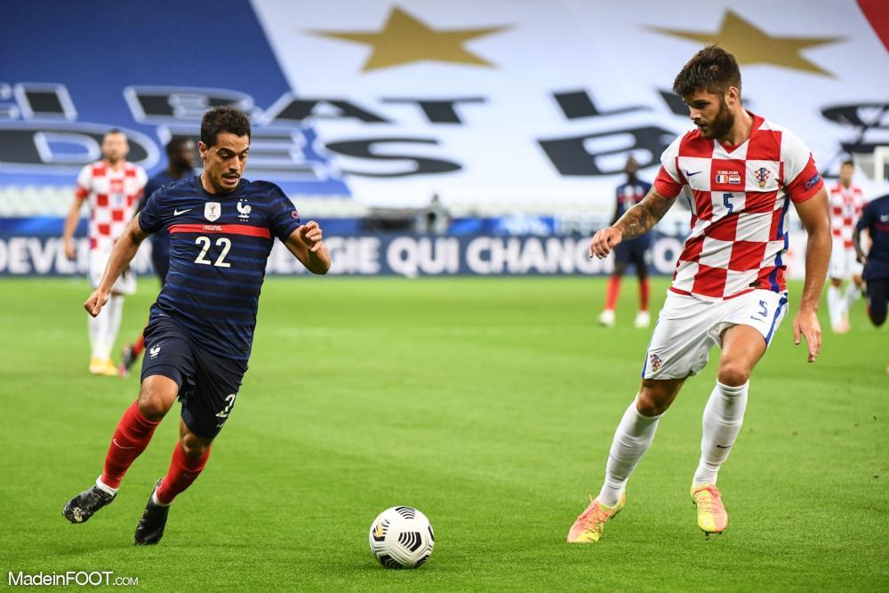 Retrouvez tous les résultats de la soirée dans les éliminatoires pour la Coupe du Monde 2022