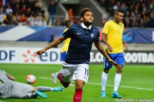 Amavi plaît à Monaco et à l'OM.