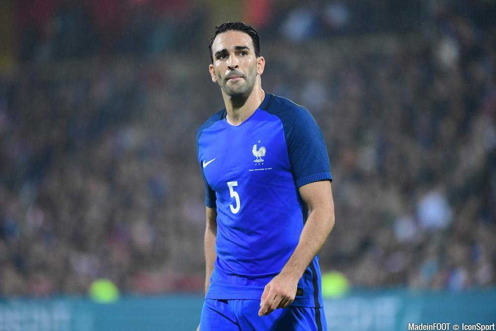 Rami retrouve l'équipe de France