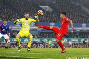 Marseille aurait testé Firmino à ses débuts
