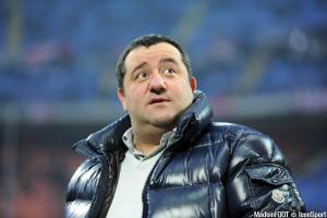 Mino Raiola dément la rumeur Zlatan Ibrahimovic à l'OM.