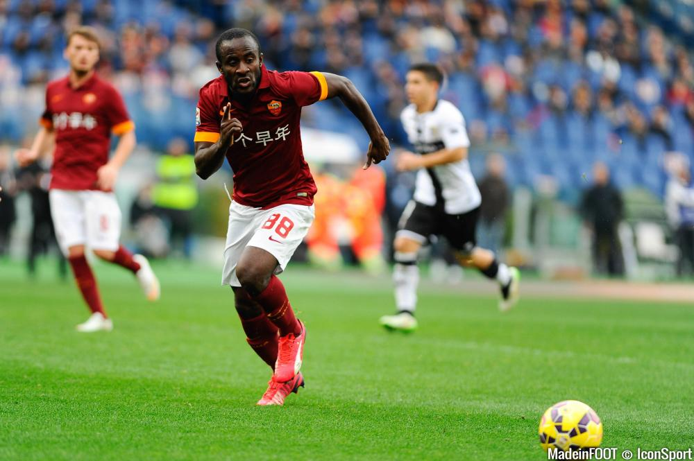 L'attaquant Ivoirien va découvrir la Premier League pour la première fois de sa carrière