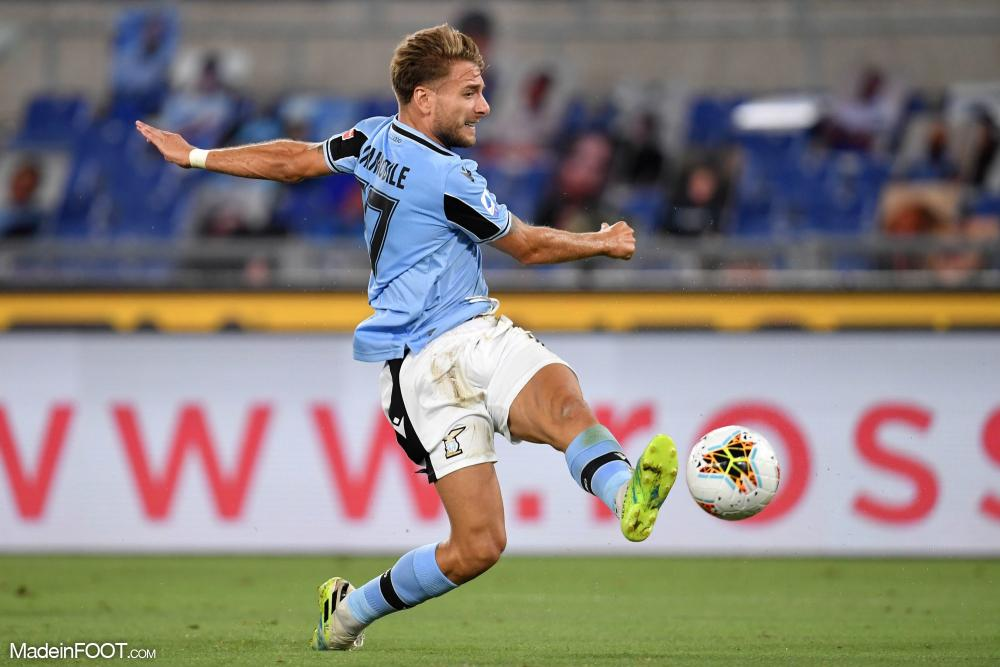 La Lazio s'incline
